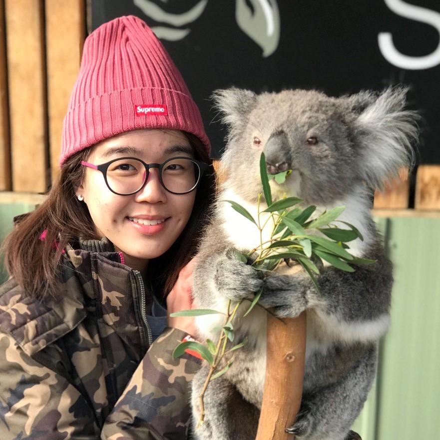Hayley Leung