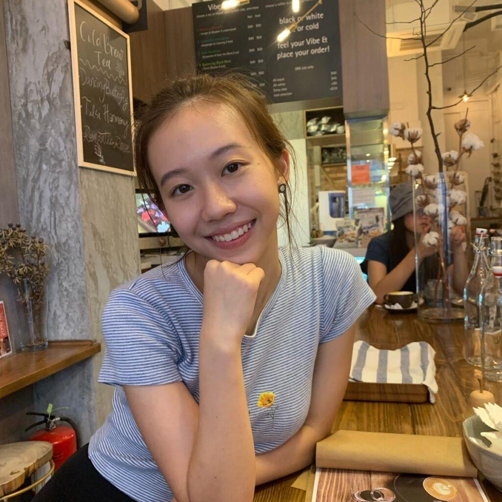 Jessica Yam