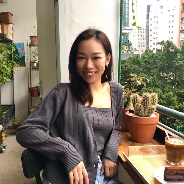 Renee Chan