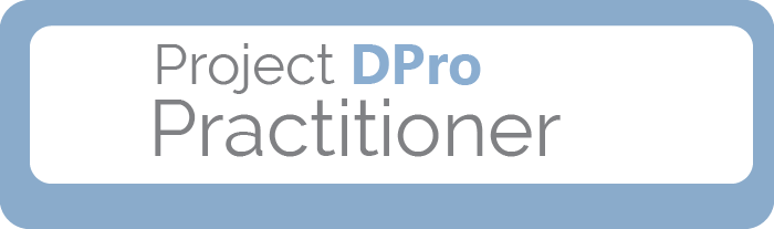 Introducing the Project DPro Practitioner