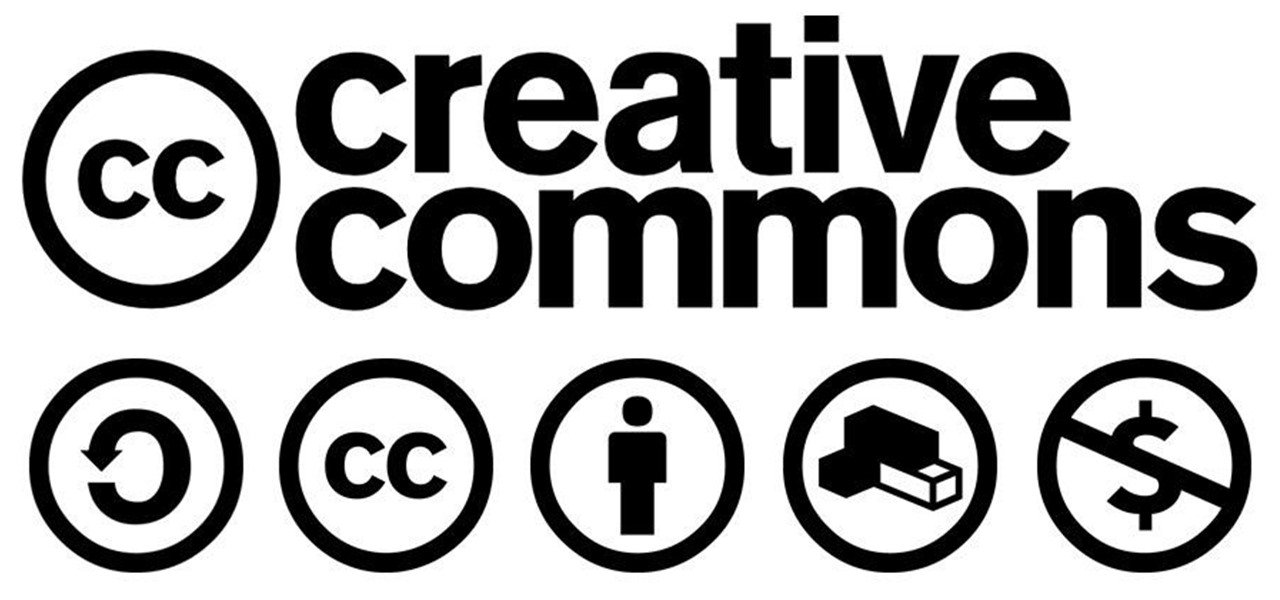 Commercial-Use Media and Creative Commons Licenses