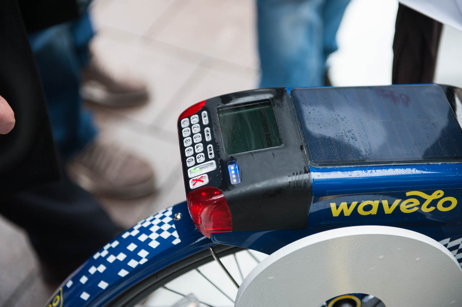 Wavelo Bike Rental Expanding in Krakow