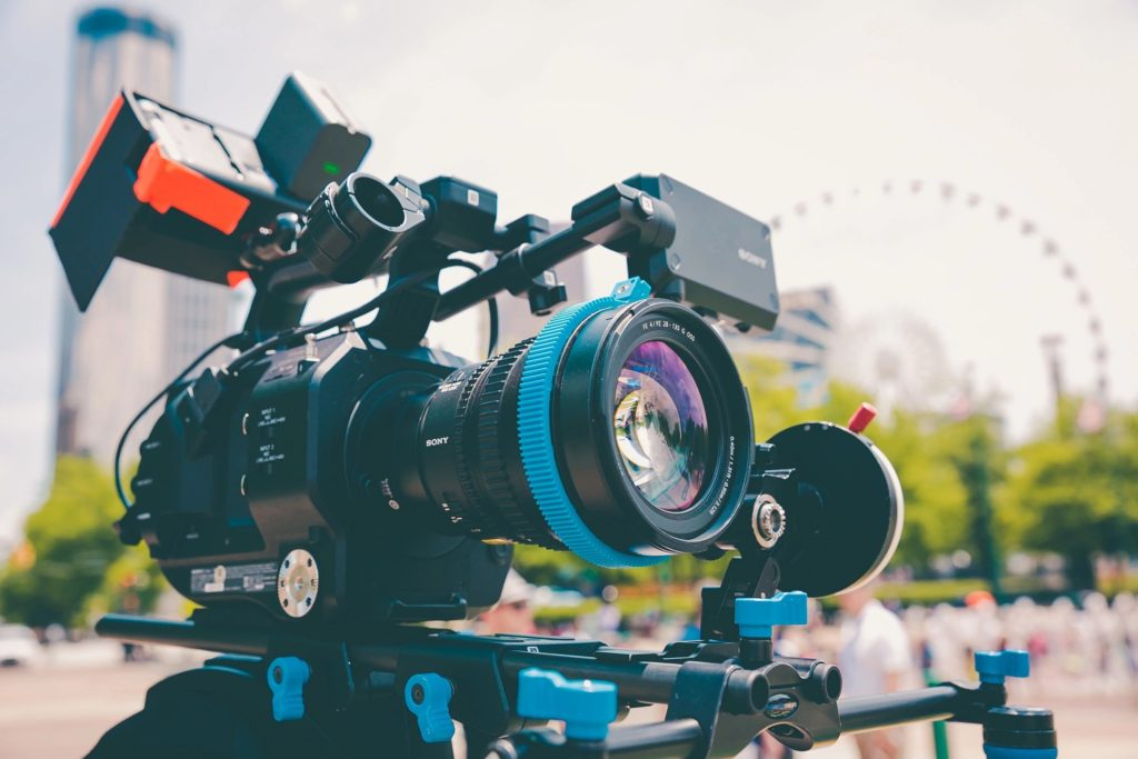 Engaging Video Content on YouTube and other Video Sites boosts your SEO