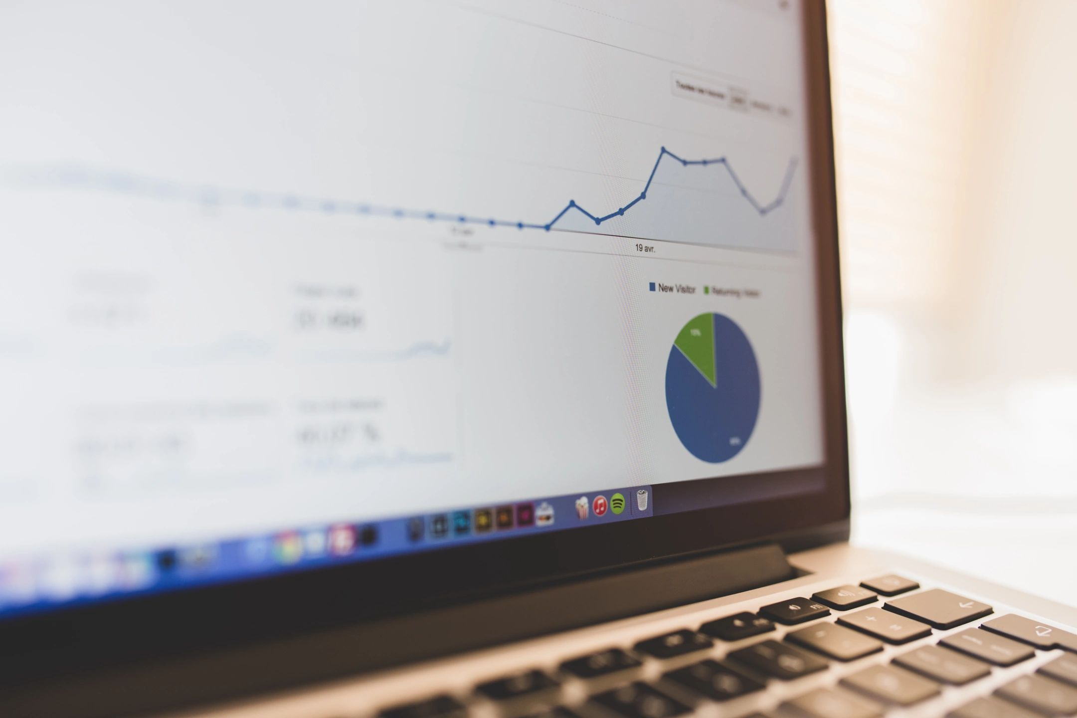 Is Your SEO or Marketing Team Paying For Bot Traffic?