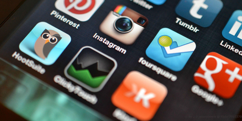 Optimum Social Media Posting Frequencies