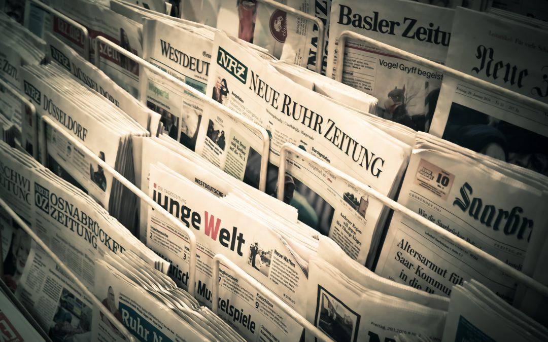 Newsjacking: Targeting Topics for Organic Growth