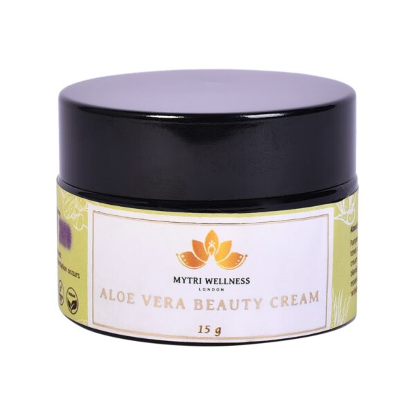Aloe Vera Beauty Cream Ayurvedic Herbal