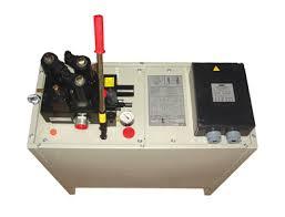 gmv hydraulic