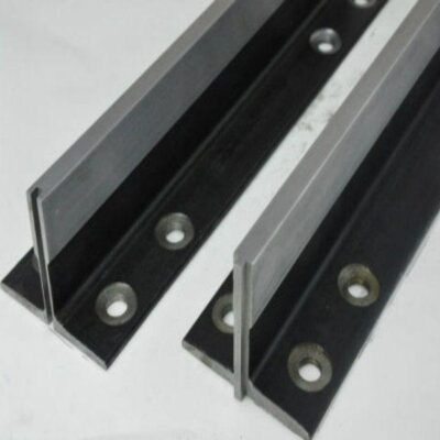 16mm guide rails