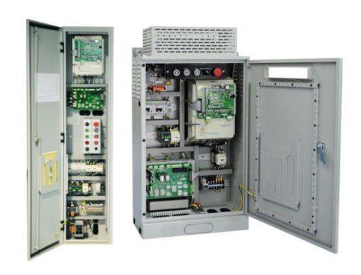 Monarch control panel