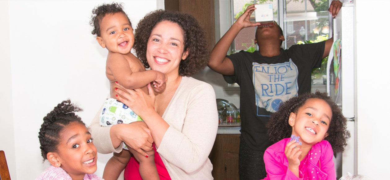 The Messiful Mama - Lifestyle Blog by Xavia Omega