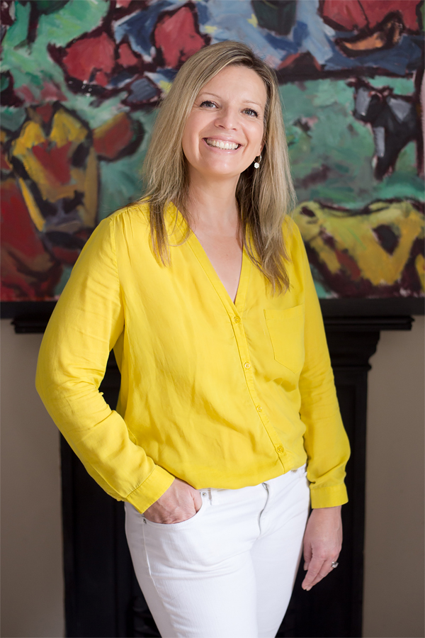 Sarah Edmonds Marketing