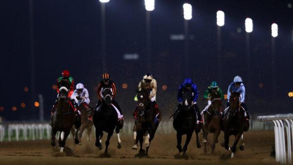 Dubai World Cup Carnival Races - Super Saturday