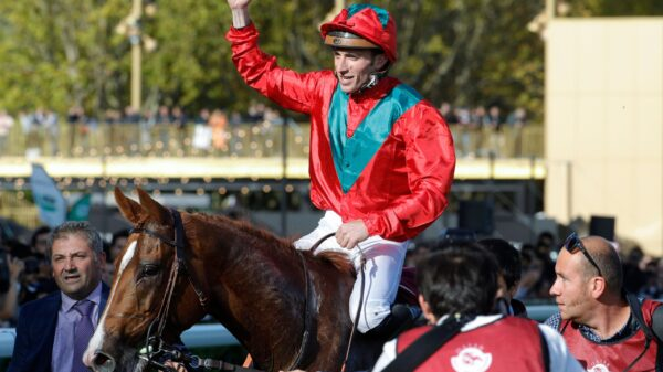 French racing set to resume on May 11