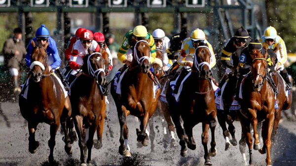 Keeneland are engaged in ongoing discussions to host summer meetings.