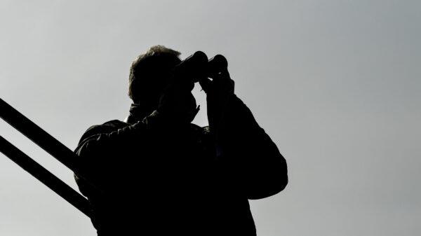 Racing Binoculars