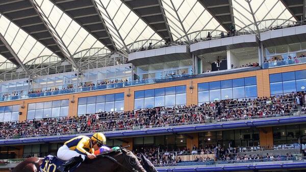 Royal Ascot racing