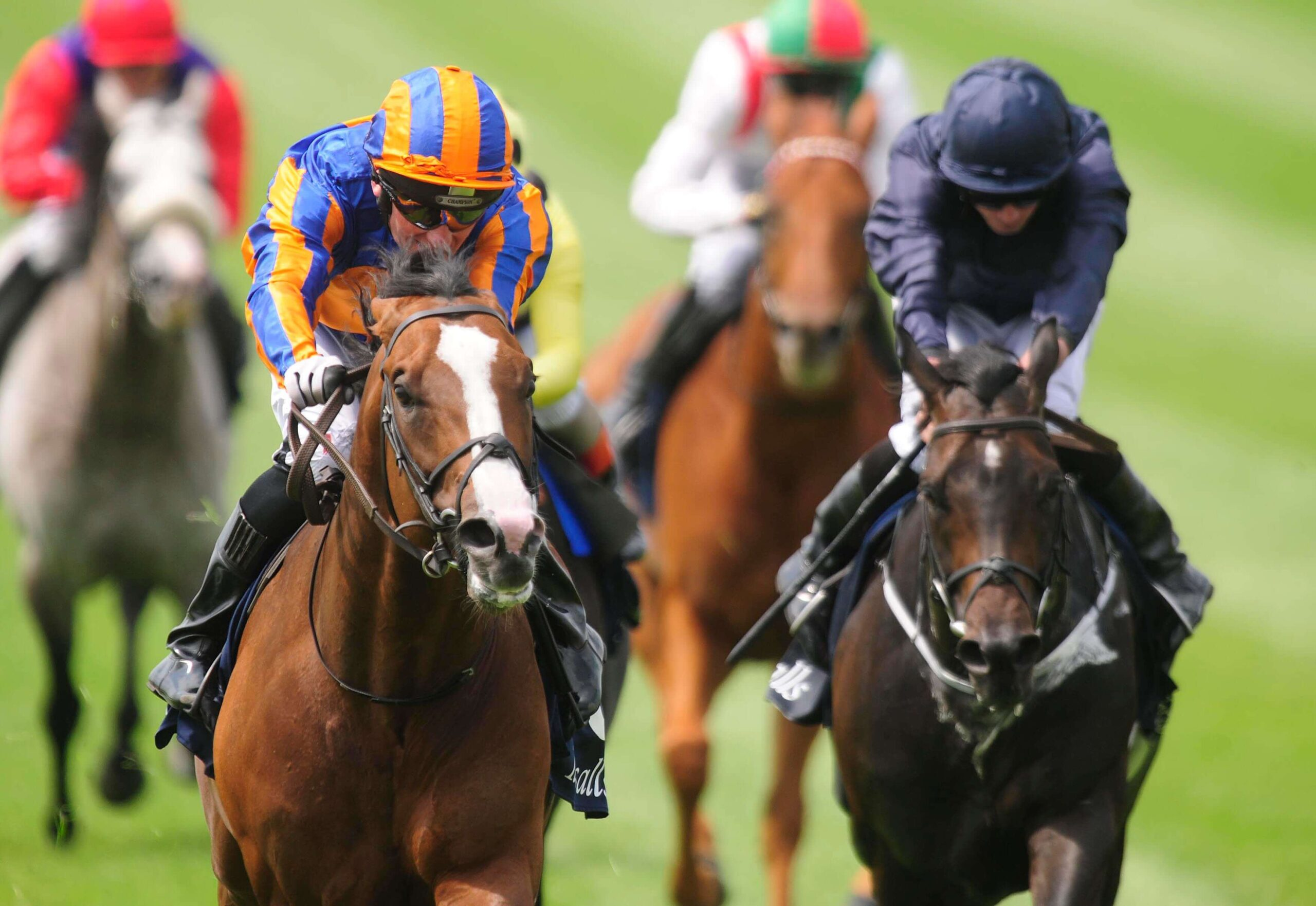 The Tattersalls Gold Cup will be shifted to July in 2020.