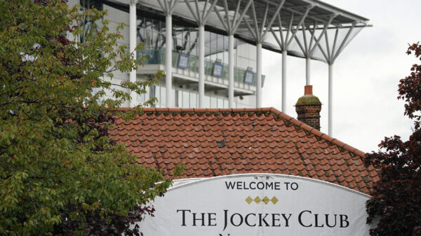 The jockeys club new market