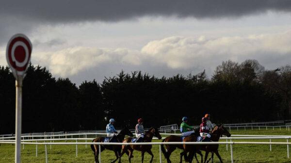 ireland racing