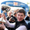 Oisin Murphy is ready for a return to racing.