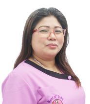 Maricel Landicho Asuncion