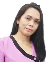 Julie Ann Omagtan Sapanta