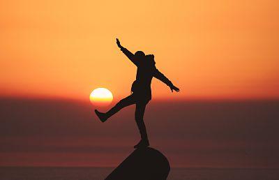14.02.2021 Воскресная проповедь, Тема: «Любовь в действии: баланс»