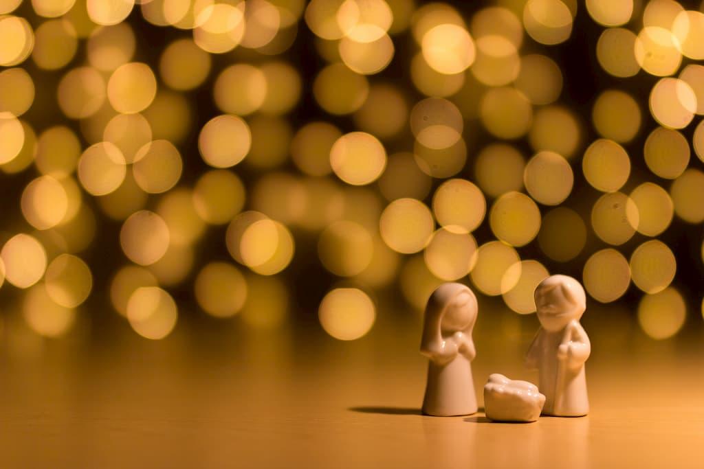20.12.2020 Воскресная проповедь, Тема:«Рождение Иисуса Христа»