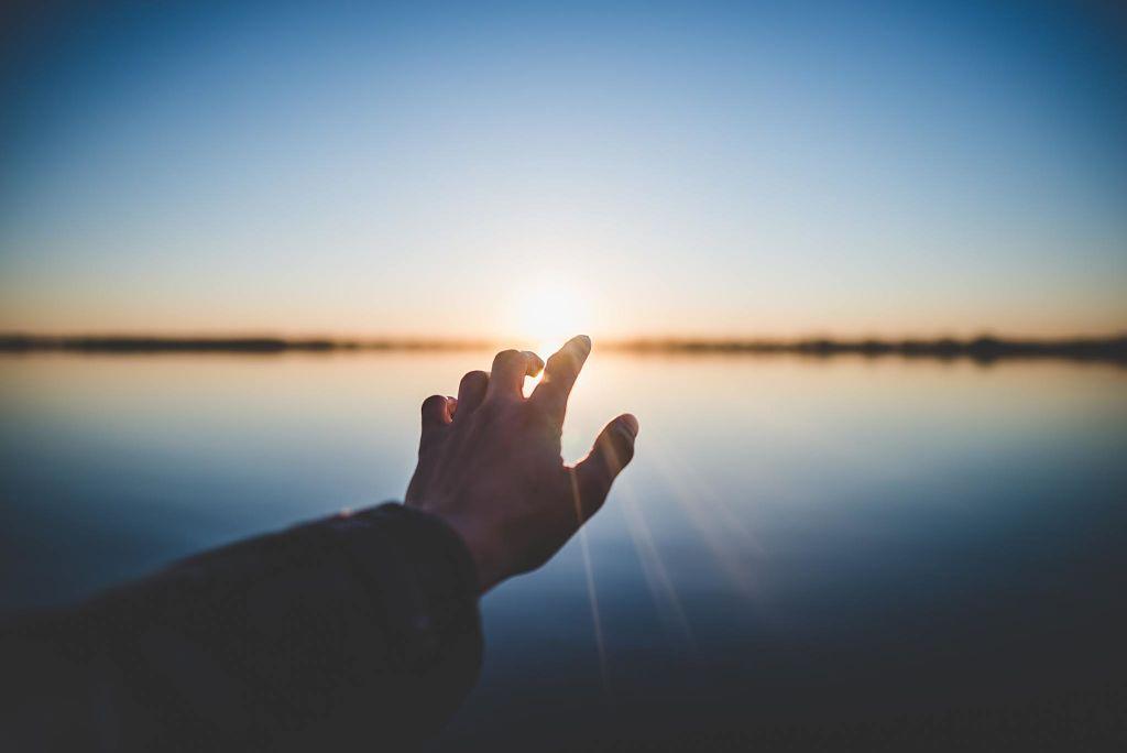 15.03.2020 Воскресная проповедь, Тема:«Любовь в действии: Христос в нас — упование славы»