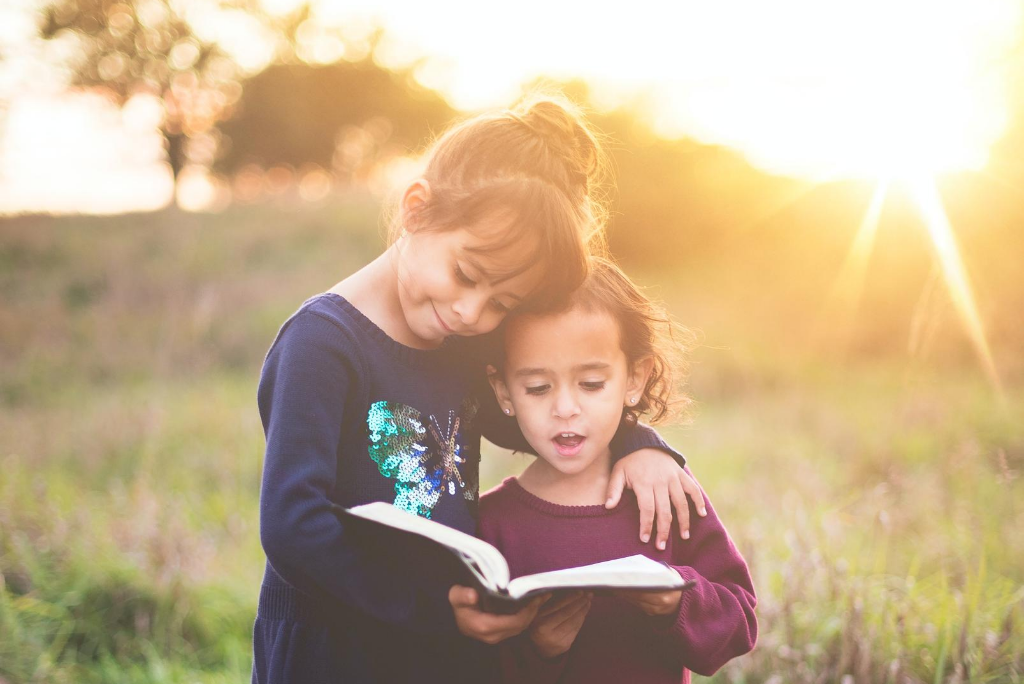 06.09.2020 Воскресная проповедь, Тема:«Воспитание детей», часть 2
