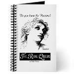rapture notebook