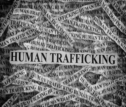 counter human trafficking