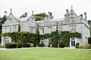 vitality yoga retreats in ireland