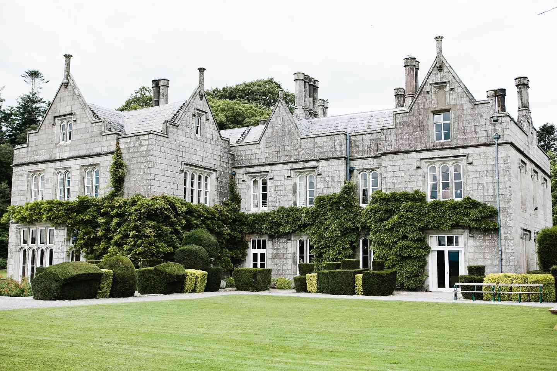 vitality yoga retreats in ireland