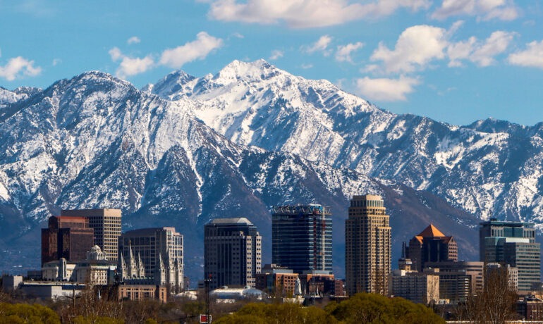 The Top 5 Ski Resorts in Utah