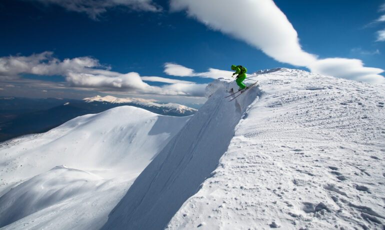 5 Ski Destinations You Never Knew Existed