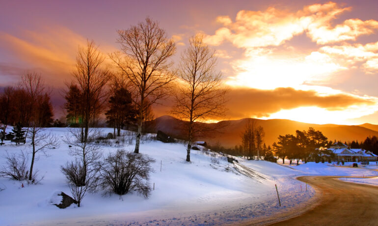 The 5 Top Ski Resorts in New Hampshire