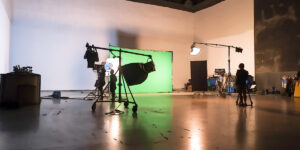 Three Stages To Every Project – Pre-Production, Production and Post-Production