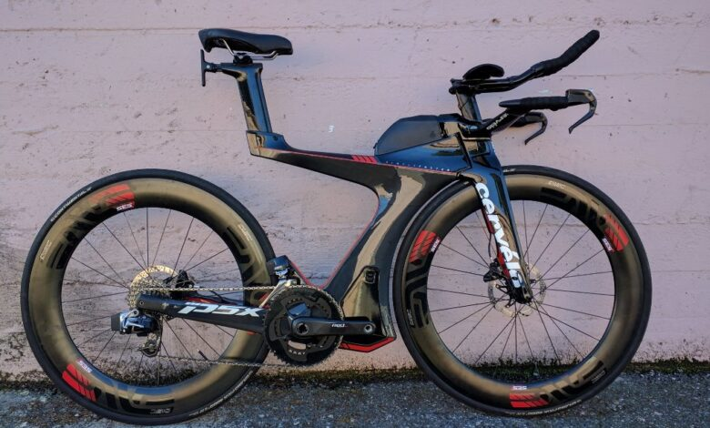 Trek Madone Race Shop Limited H1 Road Bike 2