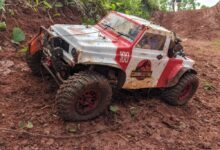 rc off road adventure