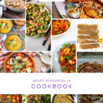 Heart Research UK launch charity cookbook featuring recipes from Joe Wicks, Hairy Bikers and Michelin star chef