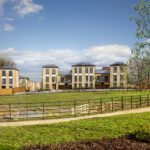 Cane Hill development shortlisted in Housing Design Awards