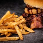 Try the best burgers and fries in Wales