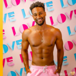 Most Popular Love Island Inspired Baby Names