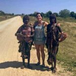 Anouk reviews Dani Esayas tour of Ethiopia