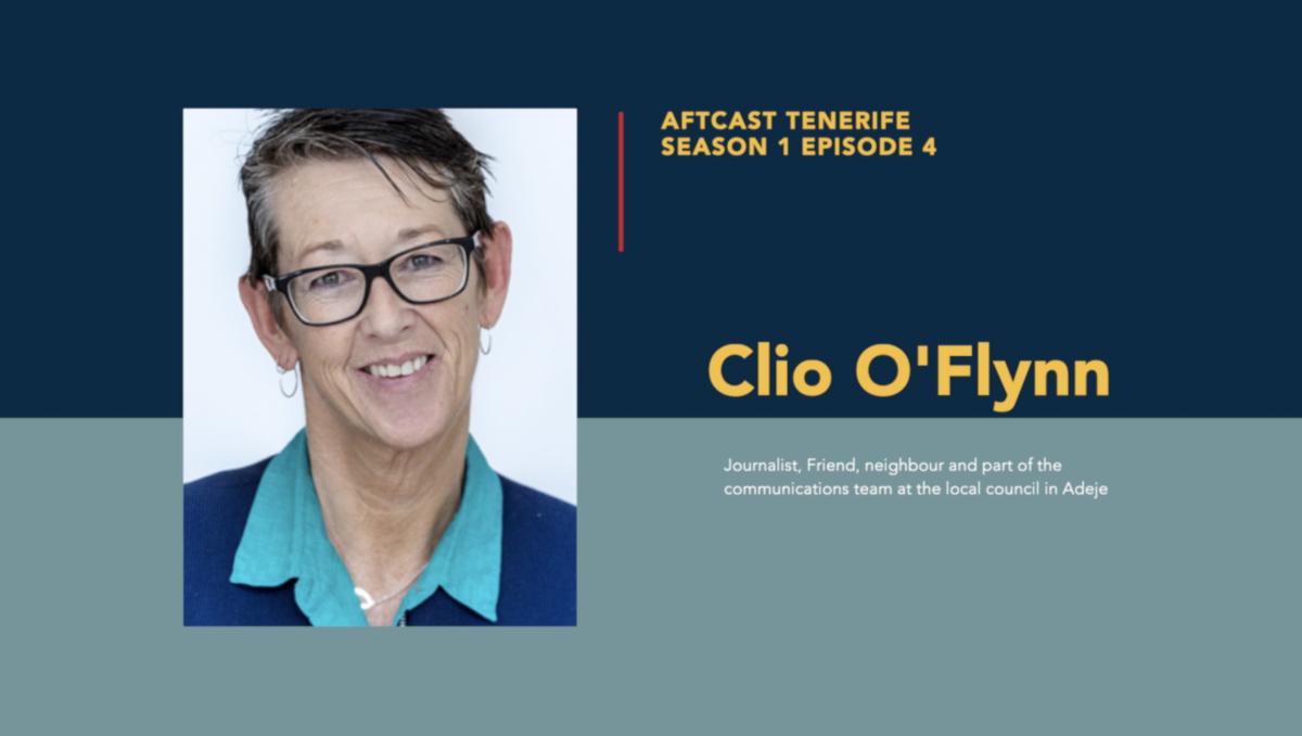 Clio O'Flynn