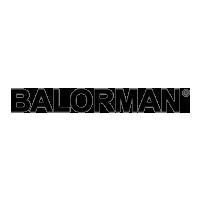 balorman logo