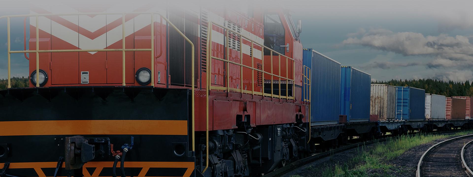 CAG Logistics Demiryolu Taşımacılığı
