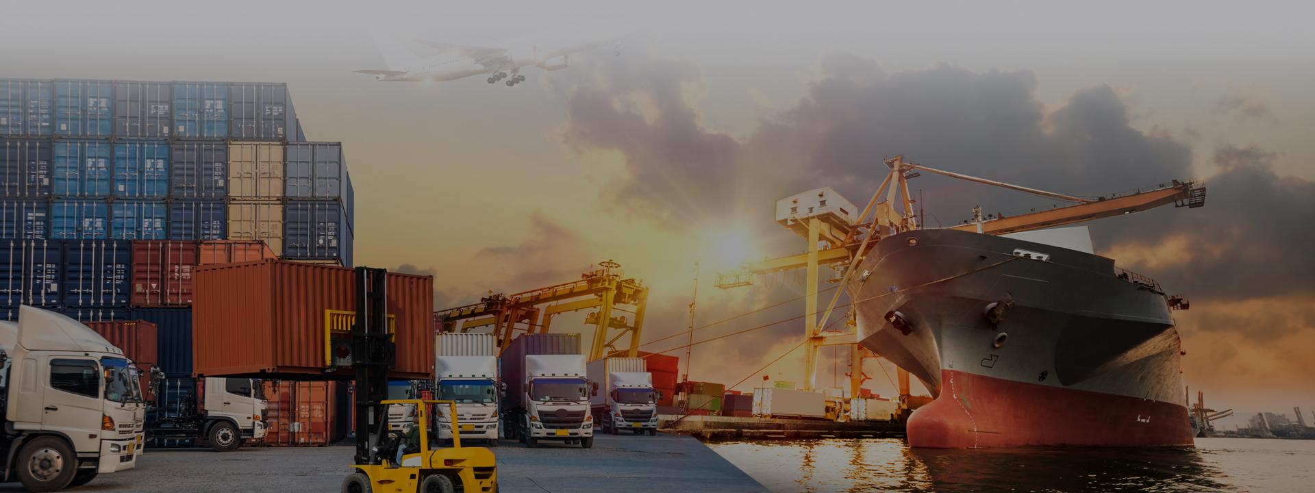 CAG Logistics Hizmetlerimiz